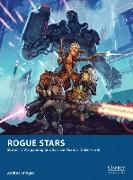 Cover-Bild zu Sfiligoi, Andrea: Rogue Stars