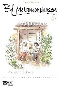 Cover-Bild zu Tsurutani, Kaori: BL Metamorphosen - Geheimnis einer Freundschaft 5