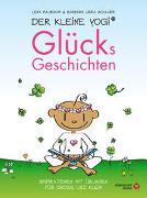 Cover-Bild zu Der Kleine Yogi - Glücksgeschichten von Raubaum, Lena