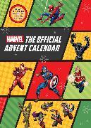 Cover-Bild zu Insight Editions: Marvel: The Official Advent Calendar