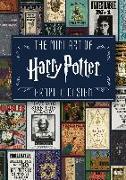 Cover-Bild zu Insight Editions: The Mini Art of Harry Potter