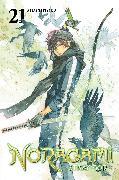 Cover-Bild zu Adachitoka: Noragami: Stray God 21
