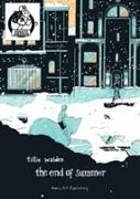 Cover-Bild zu Walden, Tillie: The End of Summer