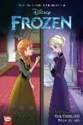 Cover-Bild zu Disney: Disney Frozen (Graphic Novel Retelling)
