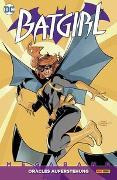 Cover-Bild zu Scott, Mairghread: Batgirl Megaband
