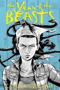 Cover-Bild zu Castellucci, Cecil: The Year of the Beasts