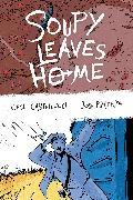 Cover-Bild zu Castellucci, Cecil: Soupy Leaves Home (Second Edition)