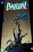 Cover-Bild zu Castellucci, Cecil: Batgirl Vol. 8: The Joker War