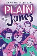 Cover-Bild zu Castellucci, Cecil: The PLAIN Janes