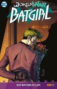 Cover-Bild zu Castellucci, Cecil: Batgirl Megaband