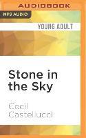 Cover-Bild zu Castellucci, Cecil: Stone in the Sky