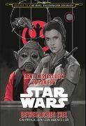 Cover-Bild zu Castellucci, Cecil: Star Wars: Bewegliches Ziel - Ein Prinzessin Leia-Abenteuer (Journey to Star Wars: Das Erwachen der Macht)