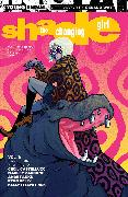 Cover-Bild zu Castellucci, Cecil: Shade the Changing Girl Vol. 1: Earth Girl Made Easy