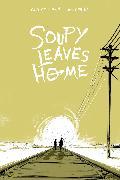 Cover-Bild zu Castellucci, Cecil: Soupy Leaves Home