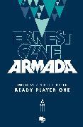 Cover-Bild zu Cline, Ernest: Armada (Spanish Edition)