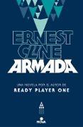 Cover-Bild zu Cline, Ernest: Armada / Armed