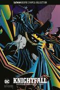 Cover-Bild zu O'Neil, Dennis: Batman Graphic Novel Collection