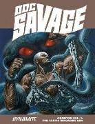 Cover-Bild zu Doug Moench: Doc Savage Archives Volume 1: The Curtis Magazine Era