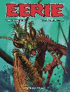 Cover-Bild zu Moench, Doug: Eerie Archives Volume 23