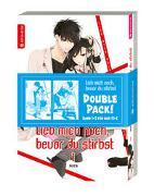 Cover-Bild zu sora: Lieb mich noch, bevor du stirbst Double Pack Band 1&2