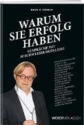 Cover-Bild zu Amrein, Hans R.: Warum sie Erfolg haben