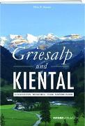 Cover-Bild zu Amrein, Hans R.: Griesalp und Kiental