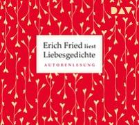 Cover-Bild zu Fried, Erich: Liebesgedichte
