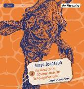 Cover-Bild zu Jonasson, Jonas: Der Massai, der in Schweden noch eine Rechnung offen hatte