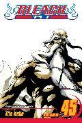Cover-Bild zu Kubo, Tite: Bleach, Vol. 45