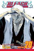 Cover-Bild zu Kubo, Tite: Bleach, Vol. 20