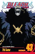 Cover-Bild zu Kubo, Tite: Bleach, Vol. 43