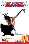Cover-Bild zu Kubo, Tite: Bleach, Vol. 44