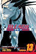 Cover-Bild zu Kubo, Tite: Bleach, Vol. 13