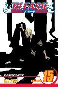 Cover-Bild zu Kubo, Tite: Bleach, Vol. 15