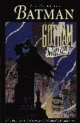 Cover-Bild zu Augustyn, Brian: Batman: Gotham by Gaslight