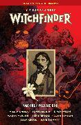 Cover-Bild zu Mignola, Mike: Witchfinder Omnibus Volume 1