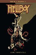 Cover-Bild zu Mignola, Mike: Hellboy Omnibus Volume 4: Hellboy in Hell