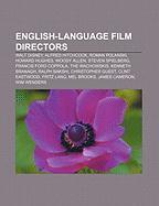 Cover-Bild zu Source: Wikipedia (Hrsg.): English-language film directors