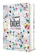 Cover-Bild zu Gute Nachricht Bibel. Kreativ-Edition (ohne Apokryphen)
