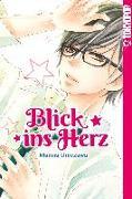 Cover-Bild zu Umezawa, Marina: Blick ins Herz