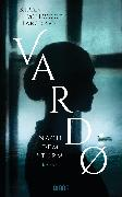 Cover-Bild zu Millwood Hargrave, Kiran: Vardo - Nach dem Sturm (eBook)