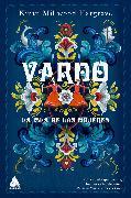 Cover-Bild zu Hargrave, Kiran Millwood: Vardo (eBook)