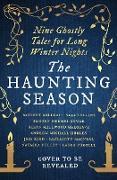Cover-Bild zu Collins, Sara: The Haunting Season (eBook)