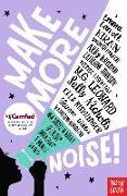 Cover-Bild zu Carroll, Emma: Make More Noise! (eBook)