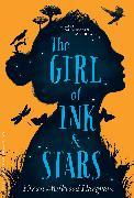 Cover-Bild zu Hargrave, Kiran Millwood: The Girl of Ink & Stars (eBook)