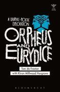 Cover-Bild zu De Freston, Tom: Orpheus and Eurydice (eBook)