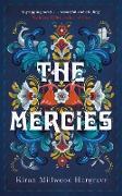 Cover-Bild zu Millwood Hargrave, Kiran: The Mercies (eBook)