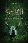 Cover-Bild zu Avalon von Jones, Kathy