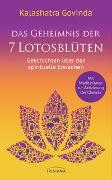 Cover-Bild zu Das Geheimnis der 7 Lotosblüten von Govinda, Kalashatra