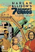Cover-Bild zu Ellison, Harlan: Harlan Ellison's 7 Against Chaos